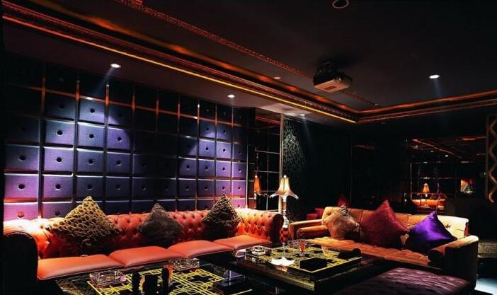 连云港酒吧隔音系统