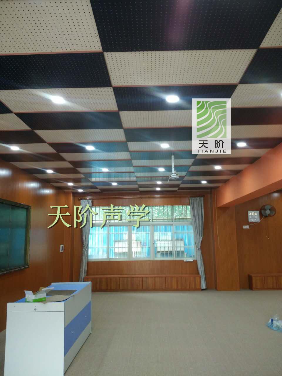 东莞市南城区小学工程图