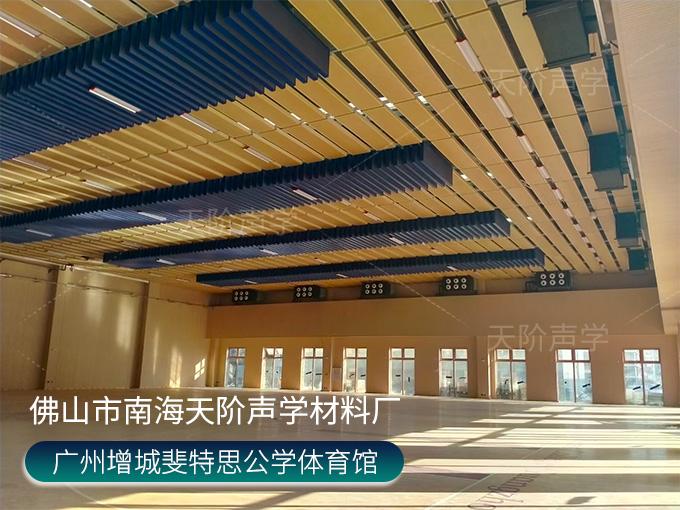 广州增城斐特思公学