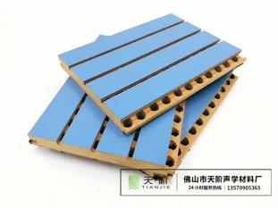 卧室微孔棉吸隔音板,电梯噪音隔音板,陶铝材质吸声系数